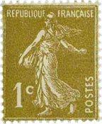 France - YT 277A - Neuf