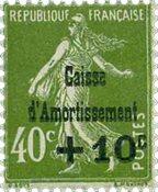 France - YT 275 - Neuf
