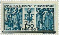 France - YT 274 - Neuf