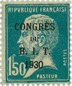 Frankrig - YT 265 - Postfrisk