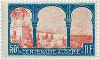 Frankrig - YT 263 - Postfrisk