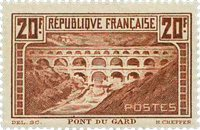 Frankrig - YT 262 - Postfrisk