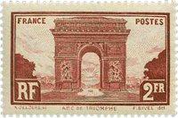 France - YT 258 - Neuf
