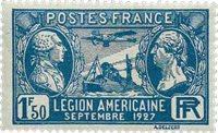 France - YT 245 - Neuf avec charnières