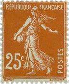 Frankrig - YT 235 - Ubrugt