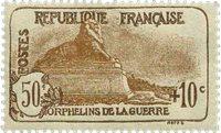 France - YT 230 - Neuf avec charnières