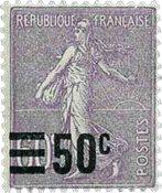Frankrig - YT 223 - Postfrisk