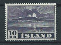 Island 1948 - AFA 254 - Postfrisk
