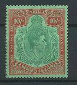 British Colonies 1938 - Mic. 104 - Unused