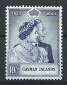 British Colonies 1948 - SG 118 - Unused