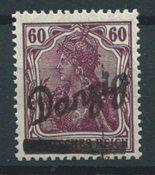 Danzig 1920 - AFA 47 - Mint