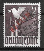 Berlin 1949 - AFA 34 - Stemplet