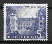 Berlin 1949 - AFA 60 - Mint