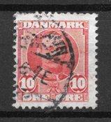 Danemark  - AFA 55t - Oblitéré