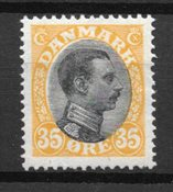Denmark  - AFA 104 - Mint