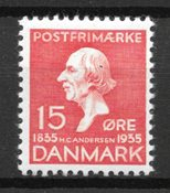 Danemark  - AFA 226  - Neuf