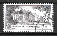 Denmark  - AFA 1066Bx - Cancelled