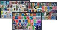 Holland 1960-1980 - Postfrisk
