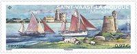 France - Saint-Vaast - Timbre neuf