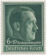 Empire Allemand 1938 - Michel 672 - Neuf