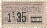 Frankrig 1926 - YT CP 39 - Postfrisk