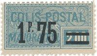 Frankrig 1926 - YT CP 41 - Postfrisk