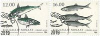Fish in Nordic waters - Date cancellation - Set