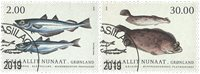 Fish in Greenland II - Date cancellation - Set