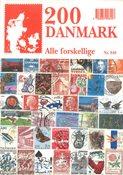 200 Danmark