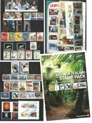 Nouvelle-Zélande - YEAR PACK 2014 YPK - Coll.Annuelle