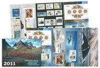 Grönlanti - Vuosilajitelma 2011