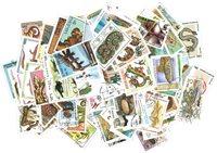 爬行动物 - 250种不同