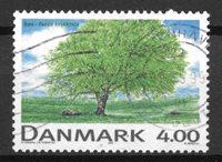 Denmark  - AFA 1196x - Cancelled