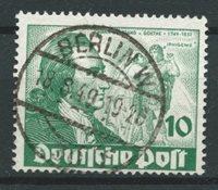 Berlin 1949 - AFA 61 - Cancelled