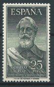 Spanien 1953 - AFA 1118 - Postfrisk