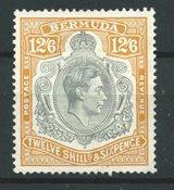 British Colonies 1939 - Mic 115 - Unused