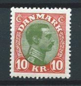 Danemark 1928 - AFA 177 - Neuf avec charnières