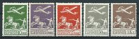 Danemark 1924 - AFA 144/82 - Neuf avec charnières