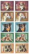 Sweden - Dogs - Mint booklet