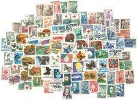 Suomi 1944-1990 - 90 erilaista Punainen Risti