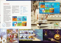Guernesey/Aurigny 2003 - Livre annuel