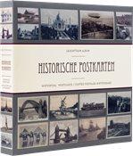Album voor 600 historische Postkaarten - 50 geintegreerde bladen