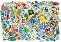 Frankrig 200 frimærker 2000-2004