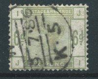 Grande Bretagne 1883 - AFA 79 - Oblitéré