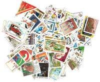 200 Ungarn billedmærker