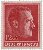 Empire Allemand 1938 - Michel 664 - Neuf