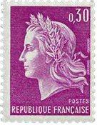 France - YT 1536 neuf sans ch.