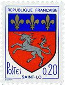 France - YT 1510b neuf sans ch.