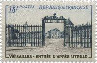 Frankrig - YT 988 - Postfrisk