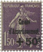 France - YT 268 - Neuf